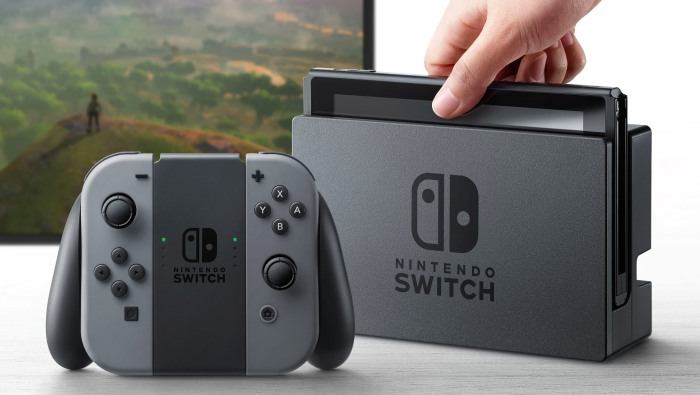 Nintendo will share much more official information about the upcoming Nintendo Switch tonight.